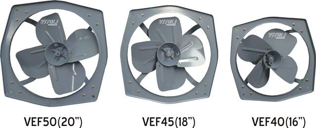 Vitoli Exhaust Fan 16